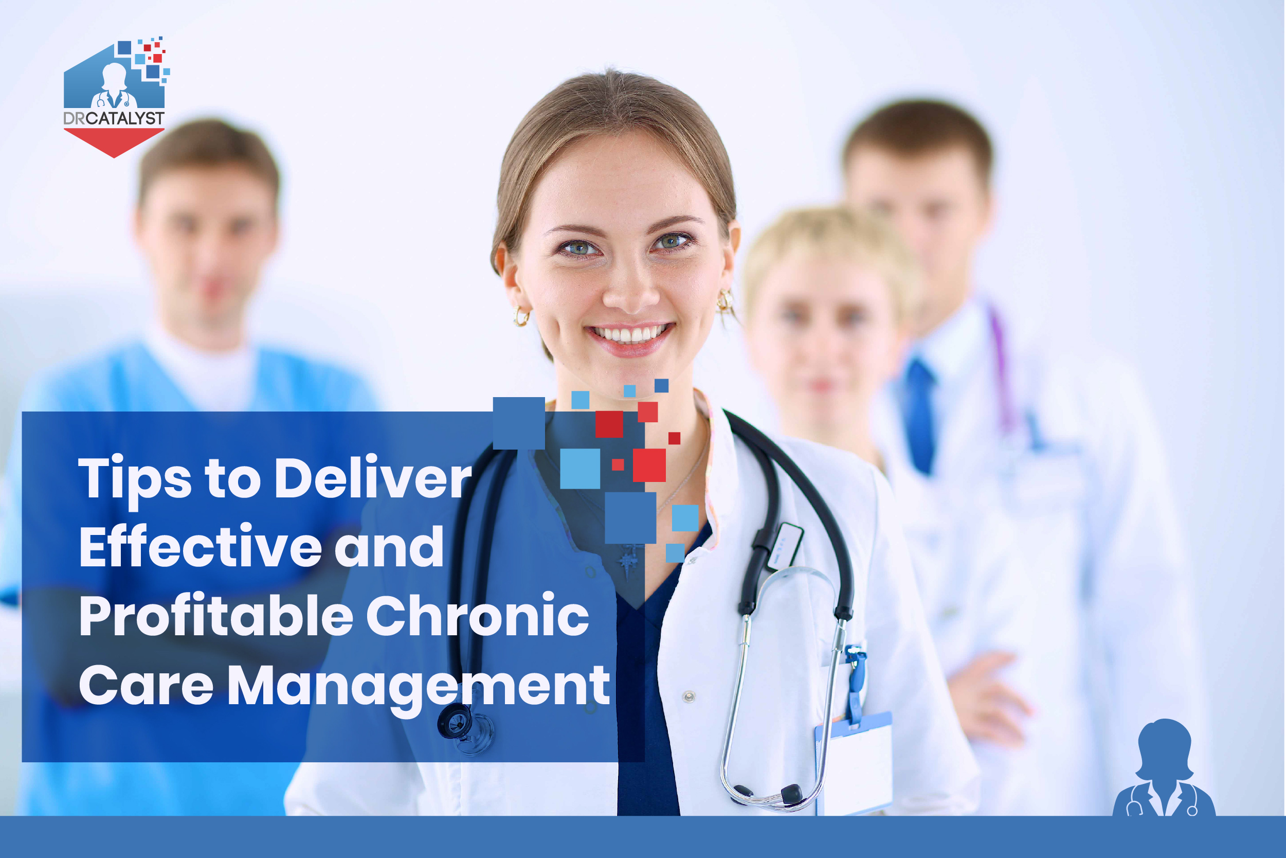 profitable chronic care management