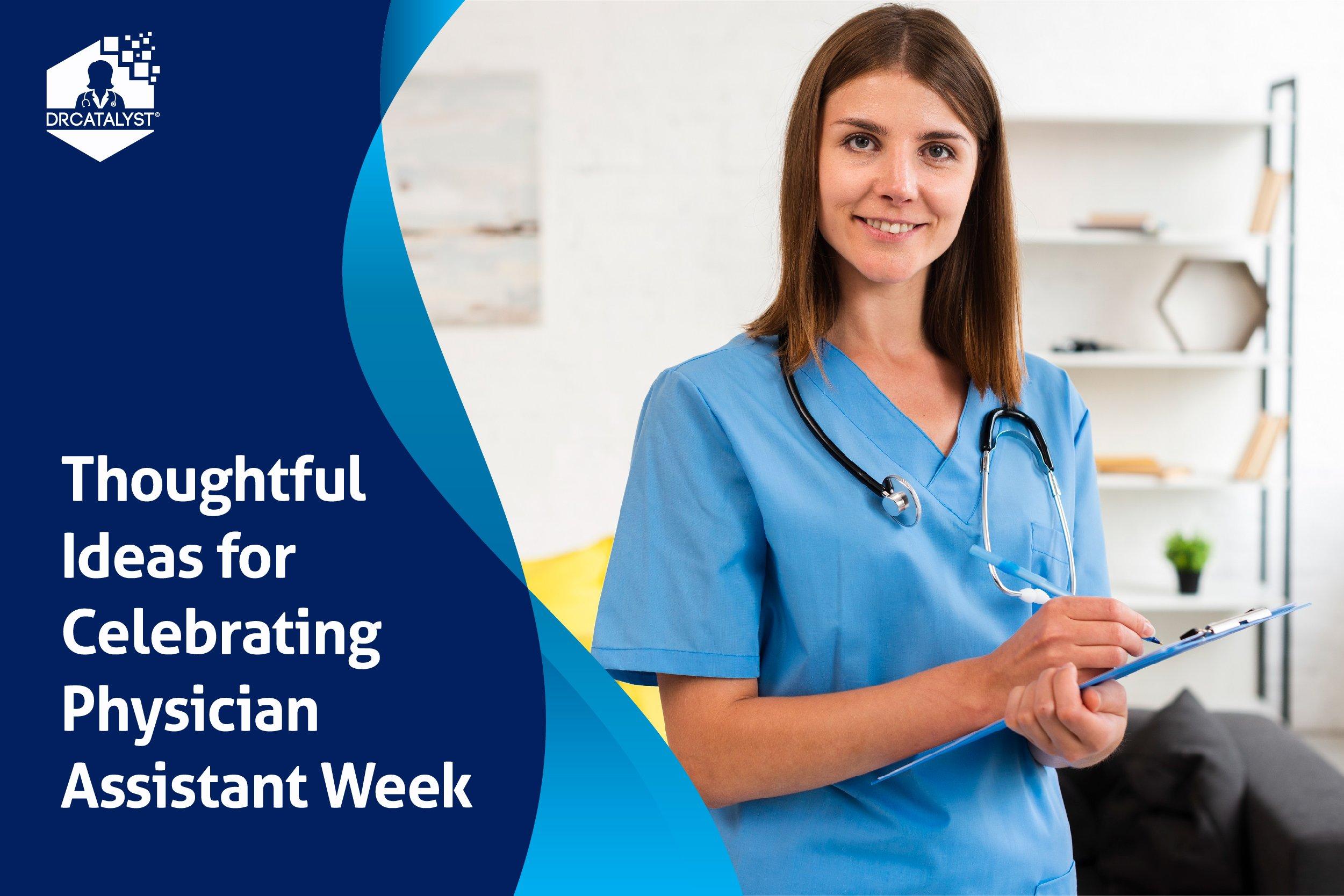 Patient Assistant Week