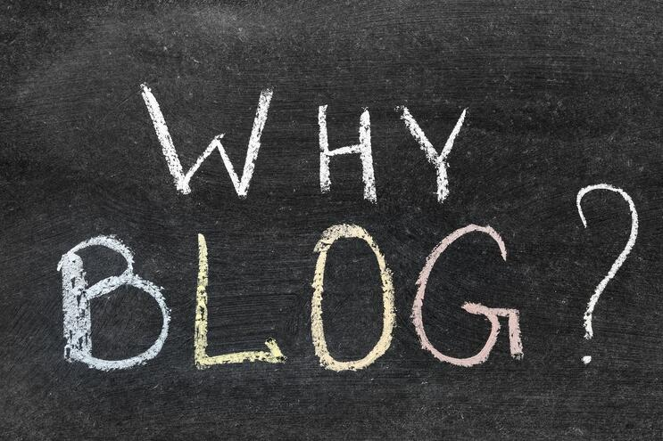 blog format for medical practice