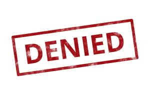 Insurance Claim Denials