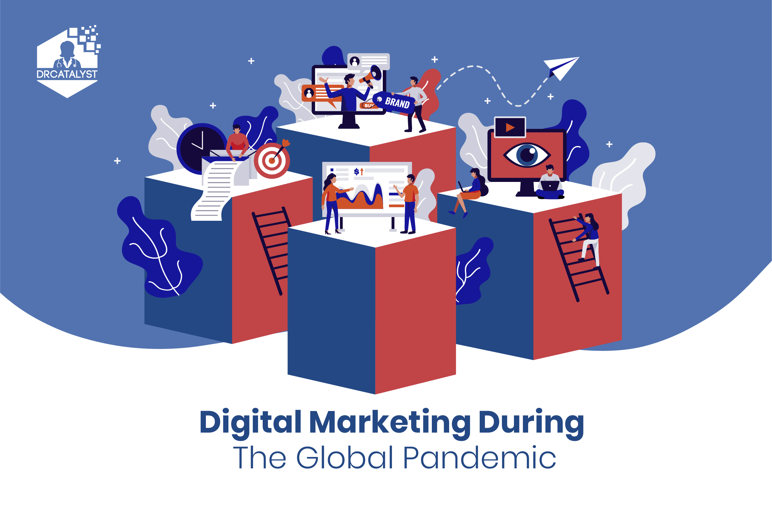 digital marketing during pandemic