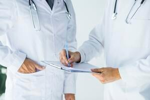 medical claim documentation
