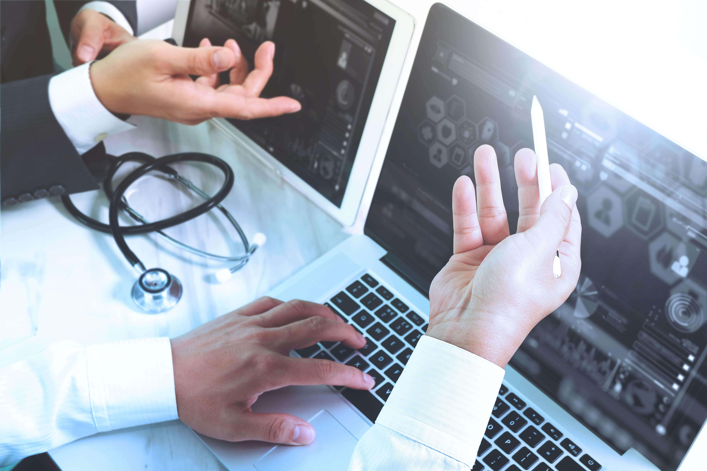 medical practice revenue system