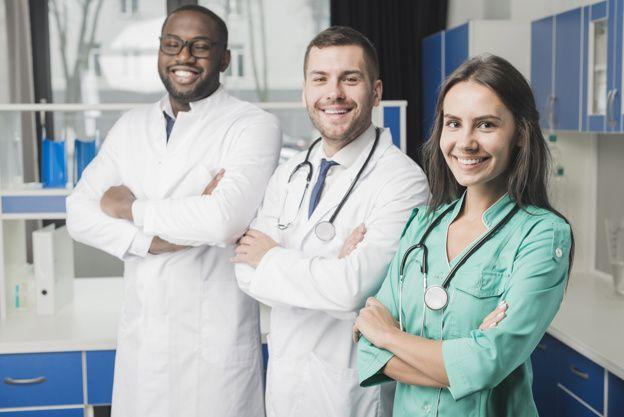 medical billers