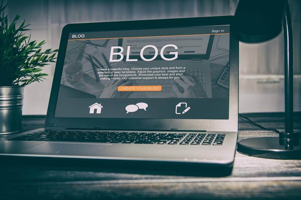 medical blog formats
