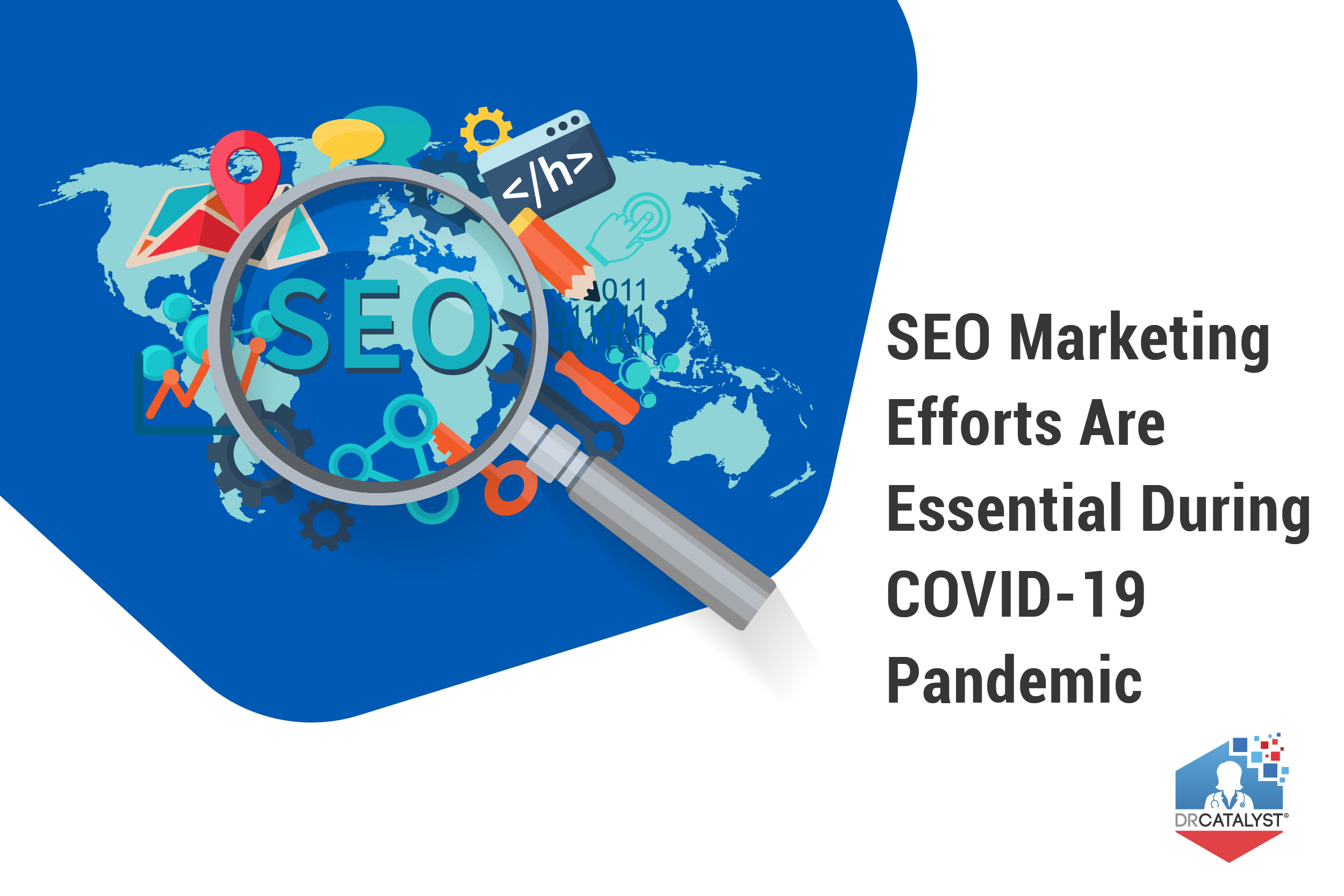 SEO Marketing Efforts