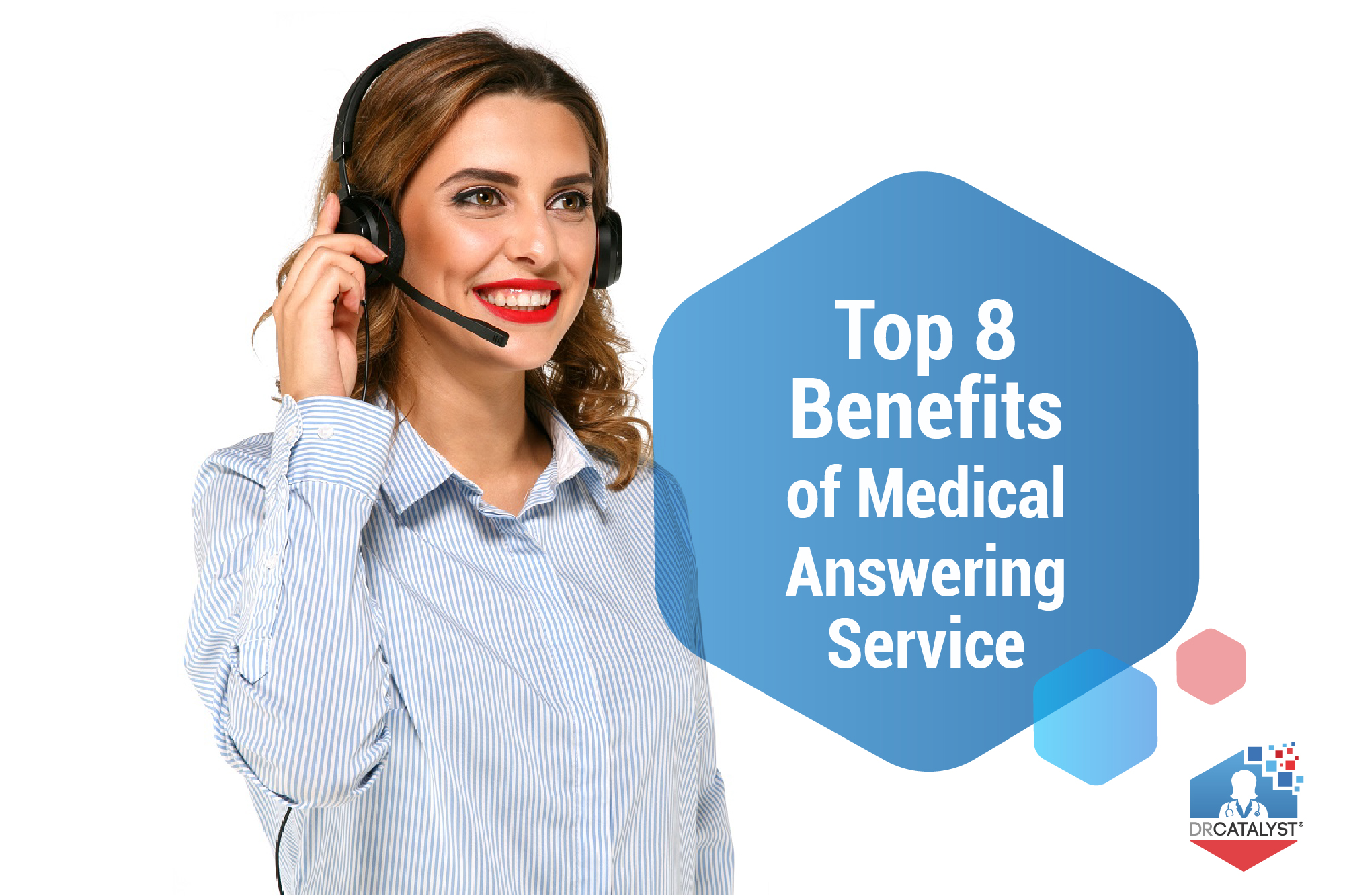 Medical Answering Service: 8 Benefits From Remote Phone Answering Team