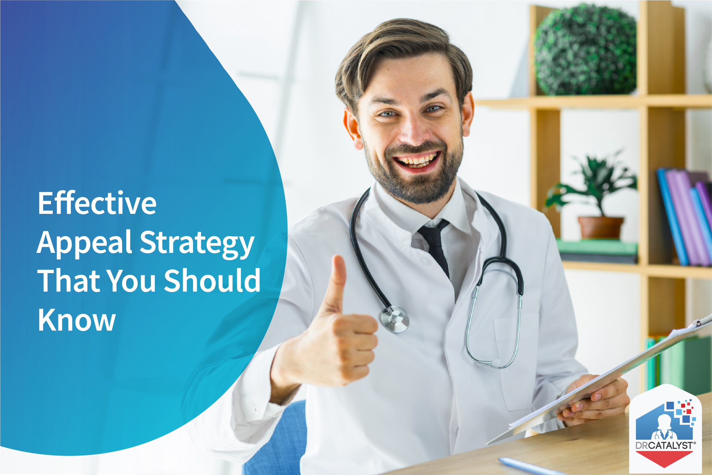 Effective Appeal Strategy That You Should Know