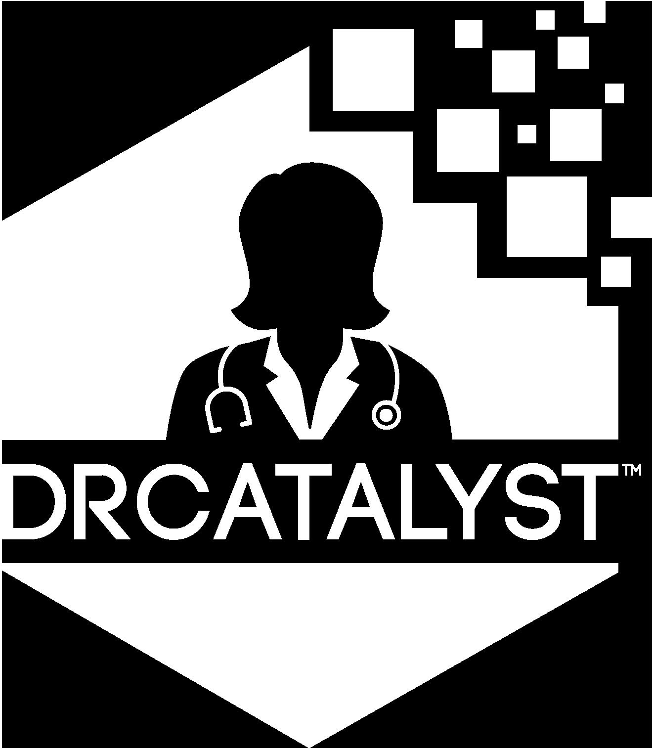 drcatalyst logo